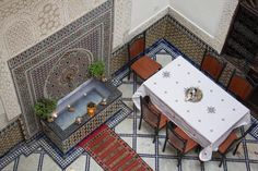 Guest house Dar Lalamoune, Fès, Morocco - Booking.com