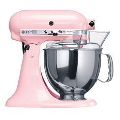 kitchenaid artisan stand mixer pink squires kitchen shop cake kitchenaid artisan standmixer creme