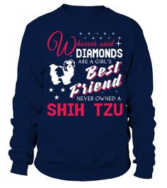 # Diamonds-and-Akbash-Dog . Whoever said: Diamonds are a girls best friend never owned a Akbash DogAkbash Dogs, Akbash Dog Hoodie, Akbash Dog Sweater, Akbash Dog Christmas Holiday Akbash Dog, Clumber Spaniel, Spaniels, Cocker Spaniel, Springer Spaniel, Curly Coated Retriever, Miniature Bull Terrier, Japanese Spitz, Japanese Chin
