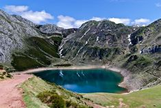 Asturias - Parque Natural de Somiedo