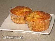 Škoricové muffinky