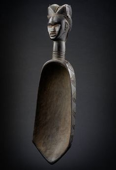 spoon DAN    Late 19th century