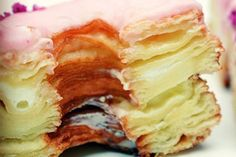 Want to learn how to make a cronut? Tell us here!