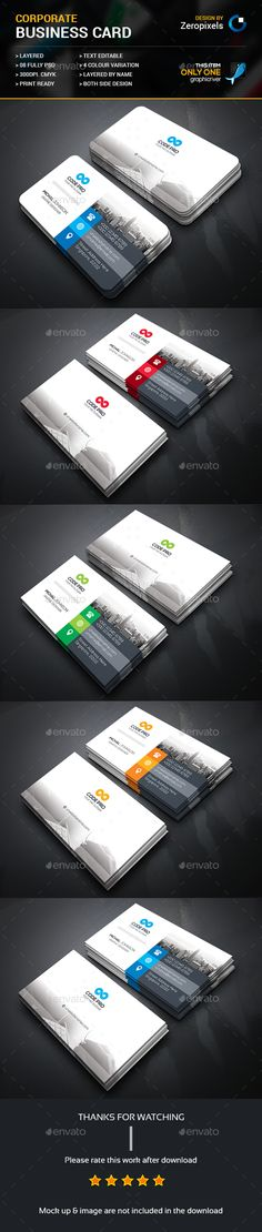 Business Card Template PSD. Download here: http://graphicriver.net/item/business-card/16476657?ref=ksioks