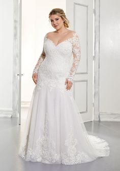 Julietta by Morilee Spring 2021 Bridal Collection Gown Photos, Wedding Dresses Photos, Wedding Dresses Plus Size, Plus Size Wedding, Bridal Wedding Dresses, Wedding Dress Styles, Designer Wedding Dresses, Wedding Dress Material, Reception Dresses