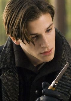 One by one they all fall - Gaspard Ulliel as Hannibal ♡♡♡♡ Hannibal Lecter, Hannibal Rising, Ulliel Gaspard, Hair Reference, The Secret History, Good Looking Men, Celebrity Crush, Amazing Photography