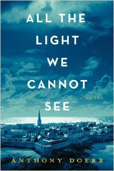 From the highly acclaimed, multiple award-winning Anthony Doerr, a stunningly ambitious and beautiful novel about a blind French girl and a German boy whose paths collide in occupied France as both try to survive the devastation of World War II.