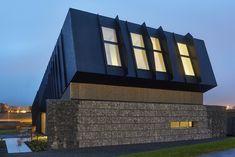 ZEB Multi-Comfort [zero-emission] House - by Snøhetta  Ringdalskogen, Larvik, Norway