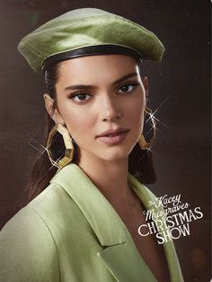 Kendall Jenner – Kacey Musgraves Christmas Show Le Style Du Jenner, Kendall Jenner Style, Kris Jenner, Kardashian Jenner, Kacey Musgraves Christmas, Christmas Shows, Zooey Deschanel, Glamour, Summer Dress Outfits