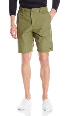 O'Neill Men's Contact Light Short, Olive, 31 Best Price