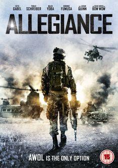Allegiance [DVD] [Reino Unido] #DVD, #Allegiance, #Unido, #Reino Action Movie Poster, Action Movies, Movies To Watch Online, Watch Movies, Book Posters, Movie Posters, Movie Teaser, War Film, Gabel
