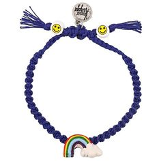 Venessa Arizaga Over the Rainbow Bracelet hINP1y