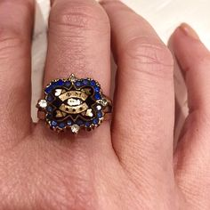 So excited to turn my badge into a ring someday College Rings, Tri Delta, Phi Mu, Sorority And Fraternity, Sorority Life, Greek Life, Badges, Fun Stuff, Sisters