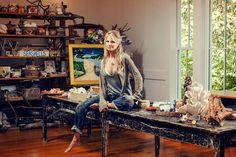 Christie Brinkley's Model Home - NYTimes.com