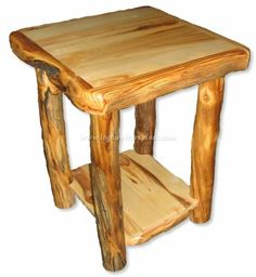 Log Furniture | Enjoy Charm and Style With Rustic Log Furniture - Cabin Log Furniture