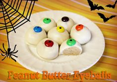 Great Ideas -- 20 more Spooky Halloween Recipes {part 2} -- Tatertots and Jello