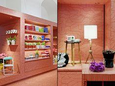 MQ Point store by BEHF Architects, Vienna – Austria » Retail Design Blog