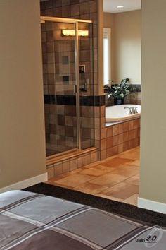 Bedroom Designed by Studio Interior Design Consultants Contemporary Bedroom, Design Consultant, Interior Design, Studio, Bathrooms, Furniture, Home Decor, Nest Design, Decoration Home