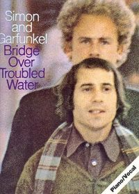 Simon and Garfunkel: Bridge Over Troubled Water for Piano, Vocal & Guitar. £12.95
