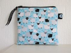 Sheep Purse £5.00