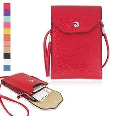 Trendy Cell Phone Cross Body Bag - 11 Colors