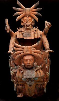 royal ontario museum maya - Google Search