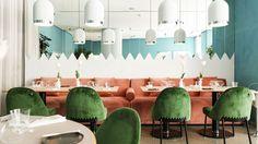 Tasting Colours: Kaléo Restaurant in Beirut by david/nicolas | Yatzer