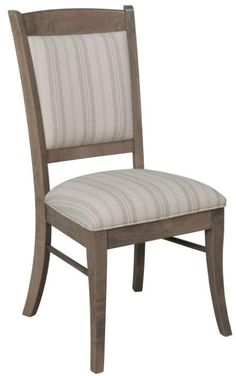 Amish Manchester Dining Room Chair - Keystone Collection