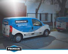 Preparados para llegar a tu #obra. Para nosotros es un gusto acompañarte a lo largo del proceso constructivo de tus #proyectos. Más en www.premecol.com.ar