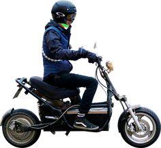 motoqueiro