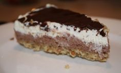 Low Calorie Recipes, Keto Recipes, Healthy Recipes, Low Carb Sweets, Pudding Desserts, Sweets Cake, Chocolate, Low Carb Keto, Healthy Snacks