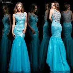 #Dress #Style #Fashion #Sherrihill