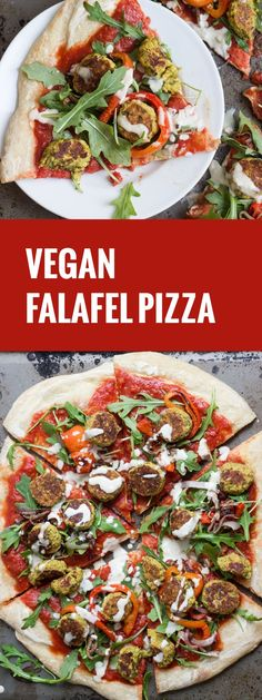 ideas about Healthy Falafel Recipe Falafel