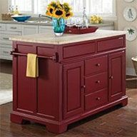 High Quality Kitchen Islands On Wheels | Kitchen Islands U0026 Carts, Microwave Carts,  Serving Carts .