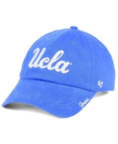 47 Brand Women s UCLA Bruins Shine On Cap Men - Sports Fan Shop By Lids -  Macy s 5e9112dd616d