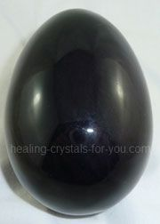 Black Obsidian Is An Earth Chakra Crystal