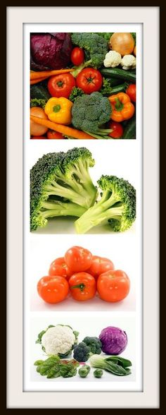 3 Unique Veggies That Fight Abdominal Fat? ..CLICK THIS PIN To Read..