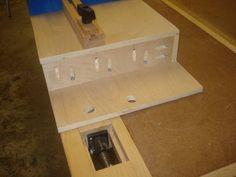 Kreg Pocket-hole Jig Base plus Storage