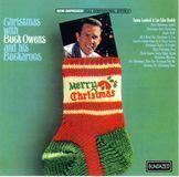 Christmas with Buck Owens and His Buckaroos [CD]