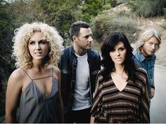 """Little Big Town Releases """"Have Yourself A Merry Little Christmas"""" 