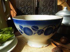 (仏)ヴィンテージ 雰囲気のある大ぶりなカフェオレボウル - ヤフオク!