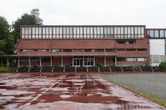 jyväskylä university campus