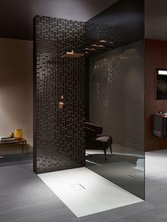 Douchevloeren van Villeroy & Boch - Product in beeld - Startpagina voor badkamer ideeën | UW-badkamer.nl