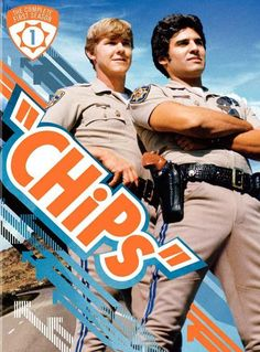 Created by Rick Rosner, Paul Playdon. With Erik Estrada, Larry Wilcox, Robert Pine, Paul Linke. The adventures of two California Highway Patrol motorcycle officers. 80 Tv Shows, Tv Shows Funny, Old Shows, Great Tv Shows, Best Memories, Childhood Memories, Larry Wilcox, Sean Leonard, Emission Tv