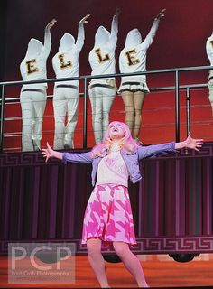 Legally Blonde- The Musical   Flickr - Photo Sharing!