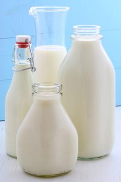 From a young age, we are told that drinking milk can help to build strong bones.  There is definitely truth to that statement, but it is not advice that is just for the young.  In fact, all adults lose bone density as they age, especially women.  Bone loss can put elderly adults (again, especially women) at risk for osteoporosis, an incurable bone condition that leads to weak bones and back pain.