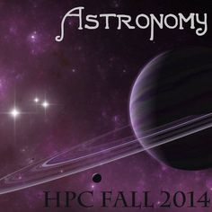 Class Completed: Astronomy // Fall 2014 Term // Harry Potter Craftalong @ craftster.org
