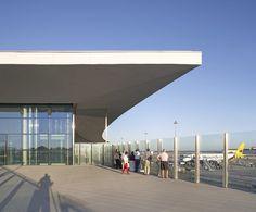 Gibraltar Airport,© Hufton + Crow