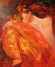 "Félix Mas (Spanish, born 1935) ""Polonaise Fantasie Chopin"""