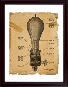 old fashione dlightbulb - Google Search